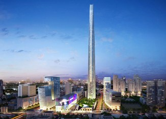 Thai firm to build Southeast Asia's tallest skyscraper in Bangkok