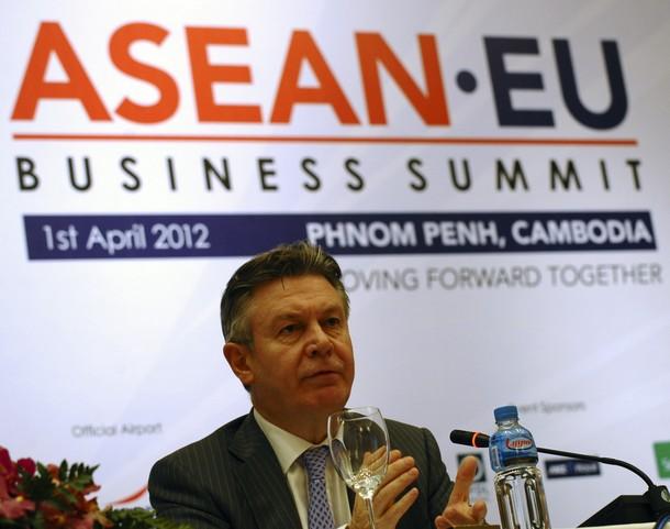 EU ASEAN