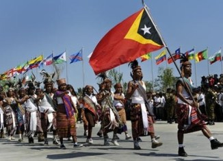 Another last frontier: Investing in East Timor?