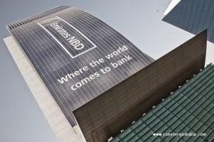 Emirates NBD offering debt swap