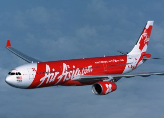 Indonesia AirAsia X readies for takeoff