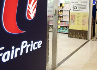 Singapore's FairPrice named ASEAN's best retail brand