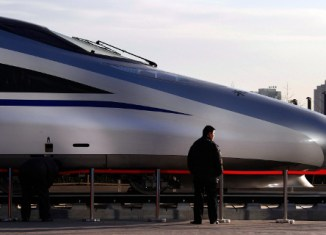 Thailand worried over Laos railway delay