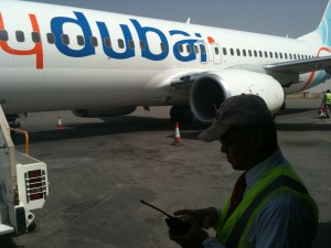 FlyDubai opens route to Hyderabad