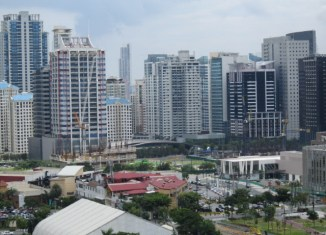 Philippine central bank concerned about property bubble