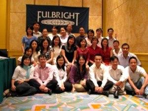 Fulbright Vietnam