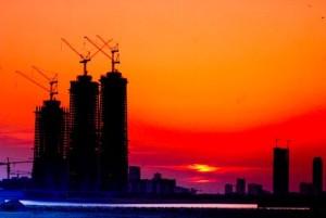 GCC real estate