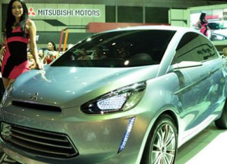 Mitsubishi to invest $600 million in Indonesian car factory
