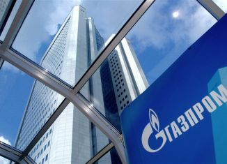 Russia's Gazprom plans stock listing in Singapore