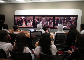 Young UAE women encouraged to embrace ICT careers