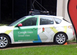 Google Street View enters Cambodia