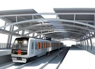 HCMC Metro