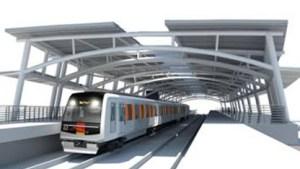 HCMC metro1