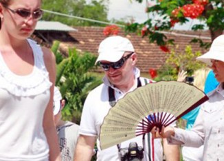 Increasing petty crime hampers Ho Chi Minh City's tourism