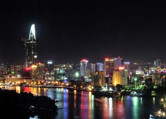 Ho Chi Minh City to spend $477b for development
