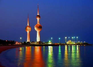 Kuwait seeks to boost ties with Laos