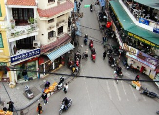 Foreign firms complain about Vietnam