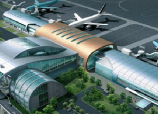 Myanmar's new airport: Construction to start in 2014