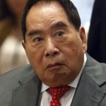 Henry Sy remains Philippines' richest