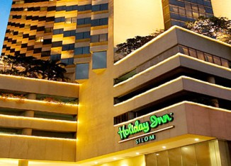 Holiday Inn targets Southeast Asia