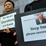 Hong Kong declares sanctions against the Philippines