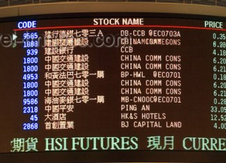 Singapore, Hong Kong cooperate on yuan