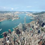 US Fed policy affects Hong Kong property prices