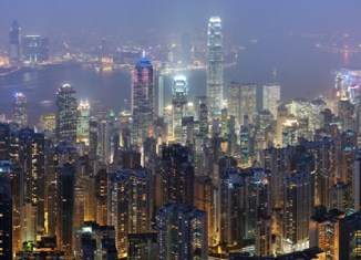 Myanmar, Hong Kong to negotiate investment pact