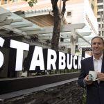 Finally: Starbucks set to enter Myanmar