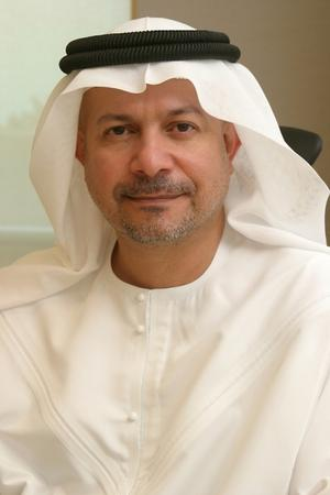 Hussain AlQemzi Chief Executive Officer Noor Islamic Bank An