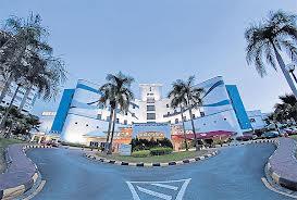 IHH hospital