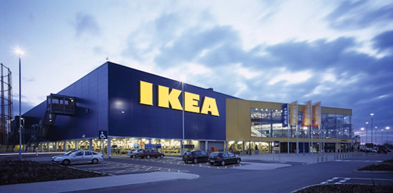 IKEA comes to Indonesia