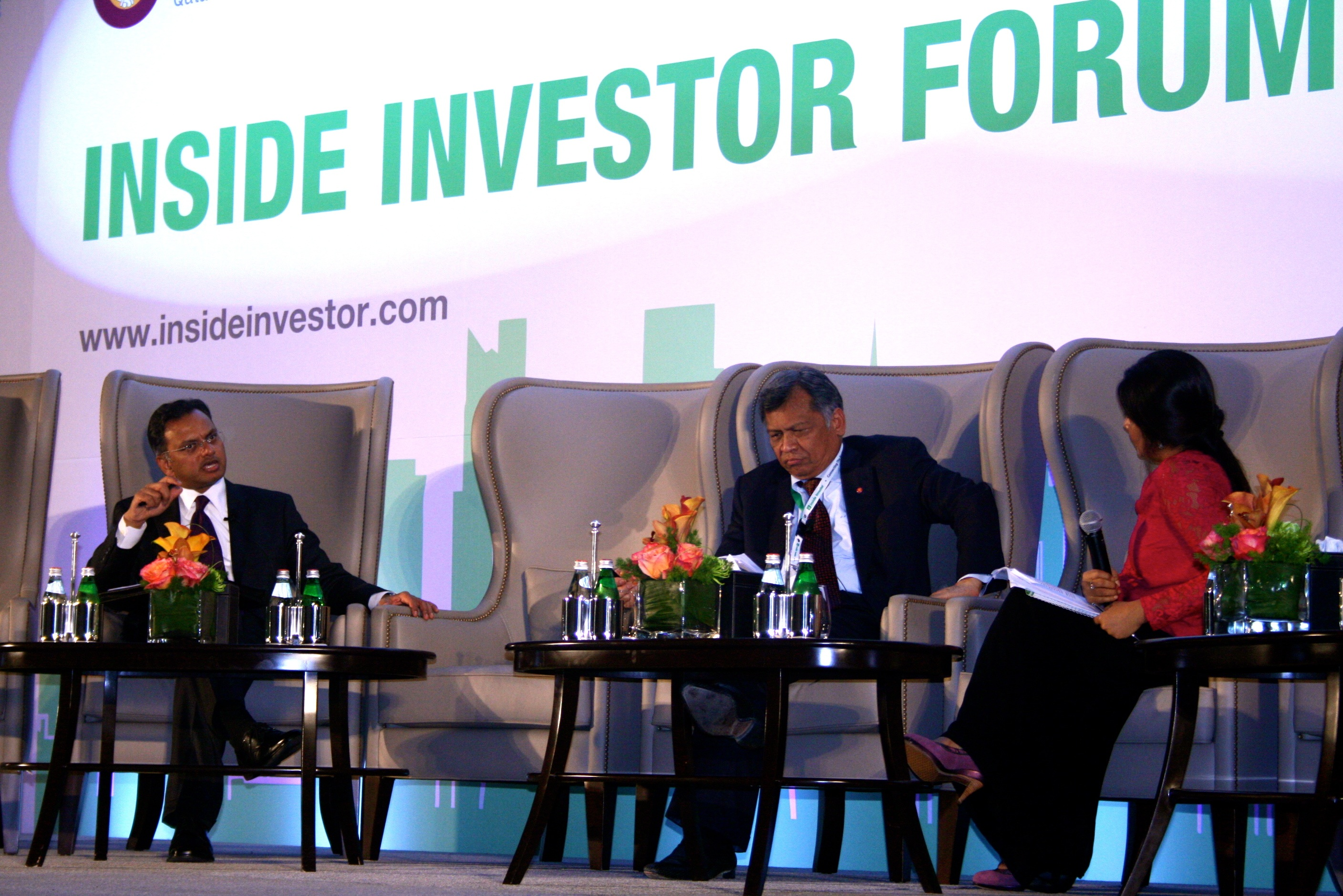 Inside Investor Forum Asia 2012 Press Release Oct 9 3