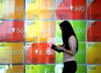 Indo Stocks