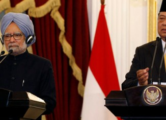 India, Indonesia to team up for food security