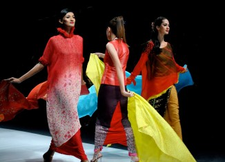 Indonesian textile exports to reach $13.3b in 2014