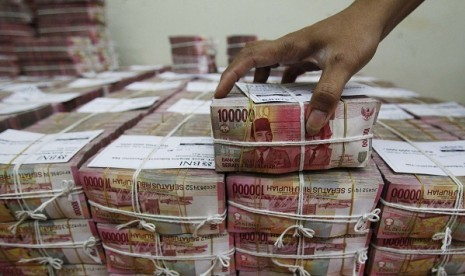 Indonesia to cut 3 zeros off the rupiah