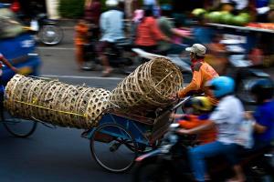 Indonesia transport