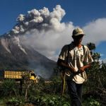Indonesia passes law to tap volcano power