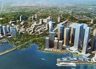 Iskandar Waterfront delays IPO to end-2014