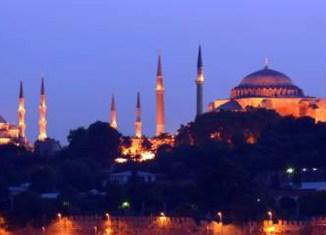 Singapore, Turkey close to free trade agreement