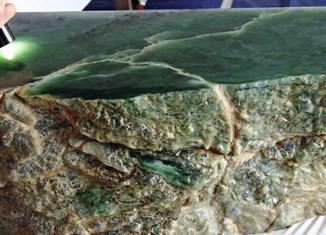 Price for Myanmar jade soars