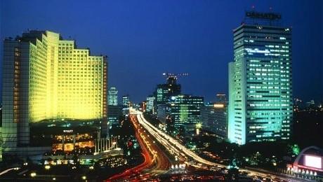 Indonesia tops FDI record