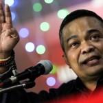 New Thai Red Shirt leader prepares for 'big battle'