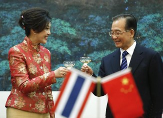 Jiabao Yingluck