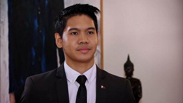 """Filipino wins """"The Apprentice Asia"""""""