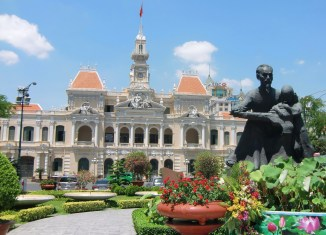 Ho Chi Minh City receives $3.12 billion remittances in 9 months