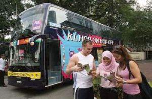 KL bus