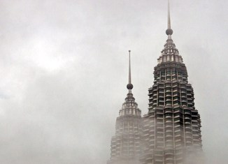 Tweetchat: Yes it happened. Fitch downgrades Malaysia