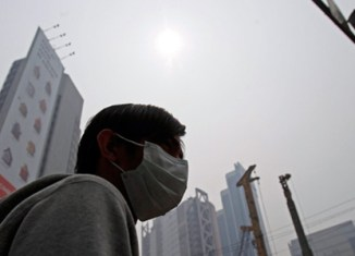 Singapore, KL get haze respite – Join the discussion